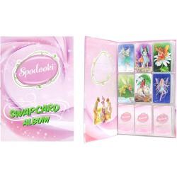 Spodooki Swap Card Album